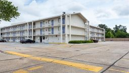 Exterior view MOTEL 6 BATON ROUGE EAST