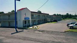 Information MOTEL 6 MT. VERNON