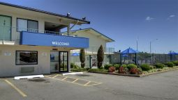 Exterior view MOTEL 6 FORT SMITH