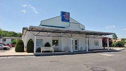 MOTEL 6 PROVIDENCE EAST - Seekonk (Massachusetts)