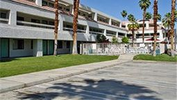 MOTEL 6 PALM SPRINGS - Palm Springs (California)
