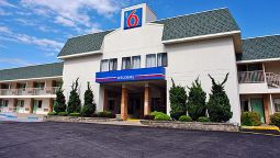 MOTEL 6 NEW LONDON - NIANTIC - Niantic (Connecticut)