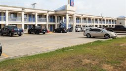 MOTEL 6 PORT LAVACA - Port Lavaca (Texas)
