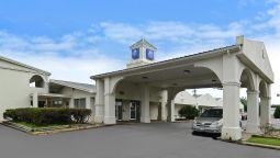 AMERICAS BEST VALUE INN - Beaumont (Texas)
