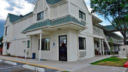 MOTEL 6 DENVER WEST WHEAT RIDGE - NORTH - Wheat Ridge (Colorado)