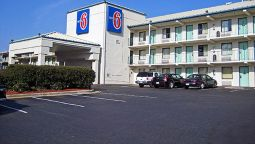 MOTEL 6 RALEIGH SOUTHWEST - CARY - Raleigh (North Carolina)