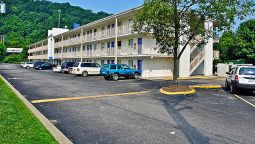 MOTEL 6 CHARLESTON EAST WV - Charleston (West Virginia)