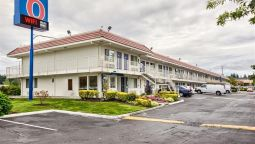 MOTEL 6 EVERETT SOUTH - Everett (Washington)