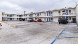 MOTEL 6 LONG BEACH INTERNATIONAL CI - Compton (Kalifornien)
