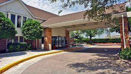 MOTEL 6 HOUSTON WEST - Barker, Houston (Texas)