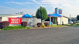 MOTEL 6 CHARLESTON WEST - CROSS LANES WV - Charleston (West Virginia)