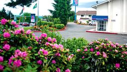 MOTEL 6 SEATTLE SEA-TAC - SeaTac (Washington)