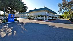 MOTEL 6 TRACY - Tracy (California)