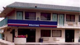 MOTEL 6 YREKA - Yreka (California)