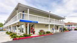 MOTEL 6 MEDFORD NORTH - Medford (Oregon)