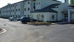 Exterior view MS MOTEL 6 JACKSON AIRPORT - PEARL