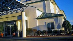 Exterior view MOTEL 6 MEMPHIS - HORN LAKE MS