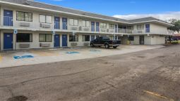 Exterior view MOTEL 6 COLLEGE STATION - BRYAN