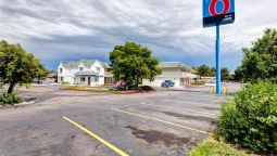 Exterior view MOTEL 6 DENVER WEST WHEAT RIDGE - NORTH