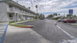 Exterior view MOTEL 6 LOS ANGELES BALDWIN PARK