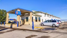 Exterior view MOTEL 6 COLBY