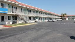 Buitenaanzicht MOTEL 6 FRESNO-BLACKSTONE SOUTH