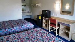 Kamers MOTEL 6 DETROIT - EAST WARREN