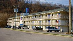 Exterior view MOTEL 6 CHARLESTON EAST WV