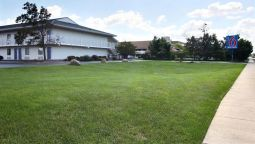 Exterior view MOTEL 6 CLEVELAND - MIDDLEBURG HEIGHTS