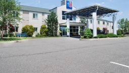 Buitenaanzicht MOTEL 6 POTTSTOWN