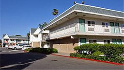 MOTEL 6 SACRAMENTO CENTRAL - Sacramento (California)
