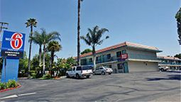 MOTEL 6 SIMI VALLEY - Simi Valley (California)