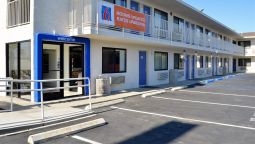 MOTEL 6 PALM DESERT PALM SPRINGS AR - Palm Desert (Kalifornien)