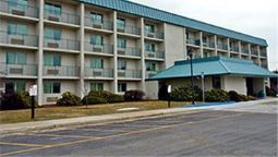 MOTEL 6 BOSTON NORTH - DANVERS - Danvers (Massachusetts)