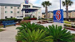 MOTEL 6 ORLANDO INTERNATIONAL DR - Orlando (Florida)