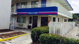 Buitenaanzicht MOTEL 6 ATLANTA NORTHEAST - NORCROSS