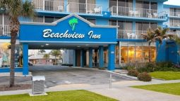 Buitenaanzicht BEACHVIEW INN