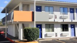Exterior view MOTEL 6 AUSTIN SOUTH AIRPORT