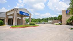 Exterior view MOTEL 6 HOUSTON - BAYTOWN EAST