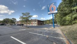 Buitenaanzicht MOTEL 6 NEW HAVEN BRANFORD