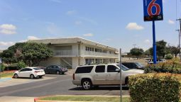 Buitenaanzicht MOTEL 6 AUSTIN NORTH