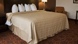 Room Quality Inn & Suites Oklahoma City