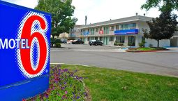 MOTEL 6 MEDFORD SOUTH - Medford (Oregon)