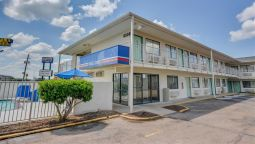 MOTEL 6 HATTIESBURG - UNIV OF S MS - Hattiesburg (Mississippi)
