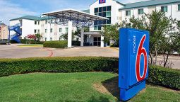 MOTEL 6 DALLAS FORT WORTH AIRPORT NORTH - Irving (Texas)