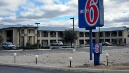 MOTEL 6 JUNCTION - Junction (Texas)