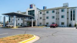 MOTEL 6 JUNCTION CITY - Junction City (Kansas)