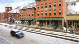NEW SHERIDAN HOTEL - Telluride (Colorado)