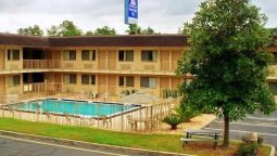 AMERICAS BEST VALUE INN - Five Points (Florida)