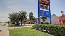 MOTEL 6 LAREDO NORTH - Laredo (Texas)